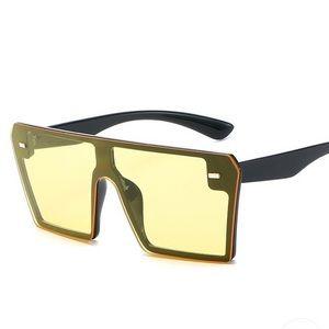 Halloween Retro/vogue 80's style UV sunglasses
